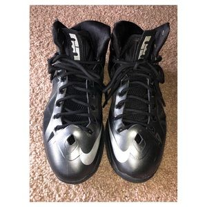 Nike LeBron X / No Box